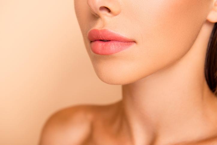 ちょっとの工夫で流行りの「美人顔」に(写真:iStock)