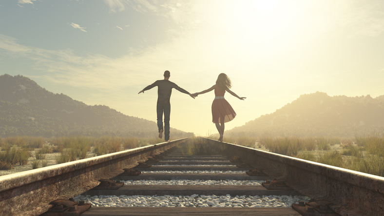 新しい幸せがみつかるかも(写真:iStock)
