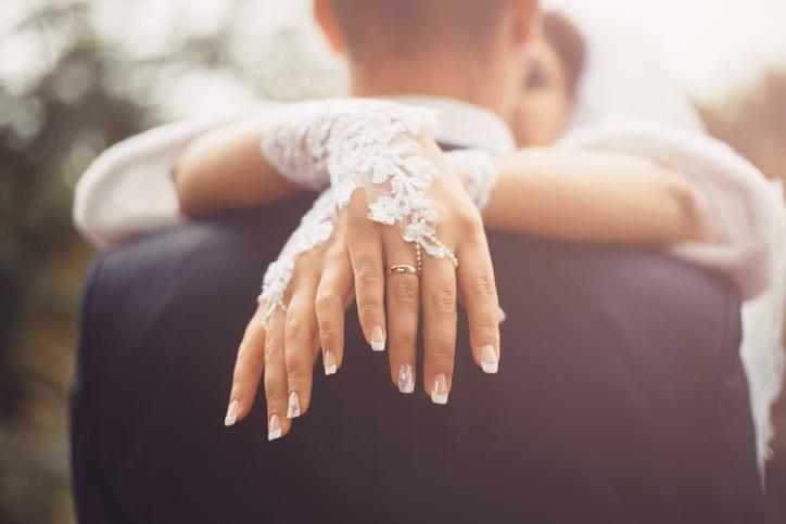 スピード結婚、あなたは向いてる?(写真:iStock)
