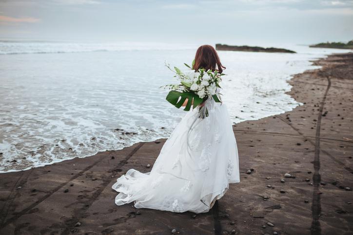 ただ結婚したいだけなのに…(写真:iStock)