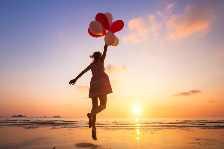 別れる選択で新しい人生を(写真:iStock)