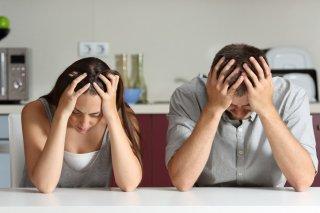 新婚なのにケンカが絶えない 悩める夫婦が試すべき3つのこと