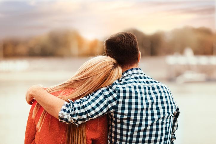 結婚してもデートを大切にしている(写真:iStock)