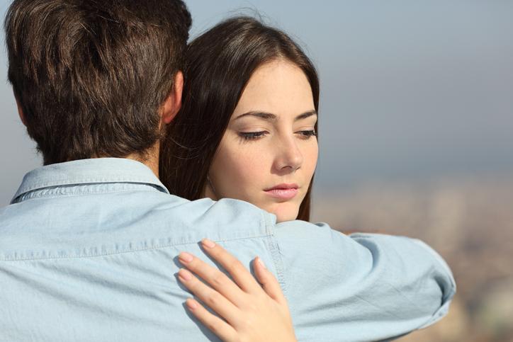 妻を悪妻にした夫の悪行とは…(写真:iStock)