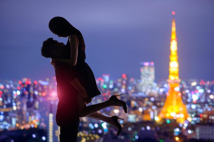 仕事欲も恋愛欲も満たせるのが都会女子の強み(写真:iStock)