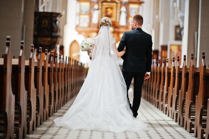 男心を理解することが結婚への近道(写真:iStock)
