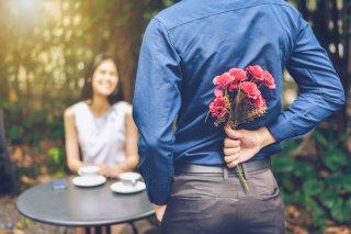 """男性が彼女のことを可愛い!と思う""""5つの瞬間""""が意外な結果"""