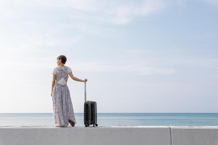 強い女性は変化することを恐れない(写真:iStock)