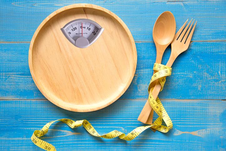 ダイエット開始から1週間後の成果は?(写真:iStock)