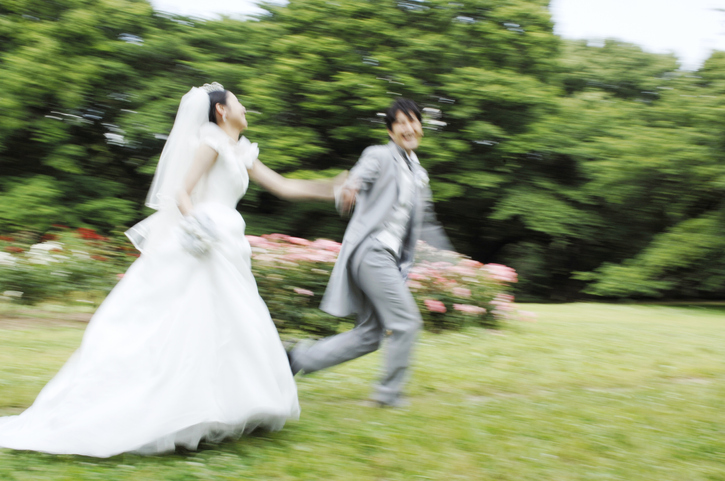 スピード婚をスピード離婚にしないためには