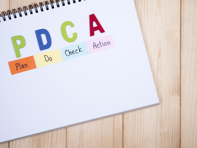 相手と自分との関係についてPDCAを回してみる(写真:iStock)