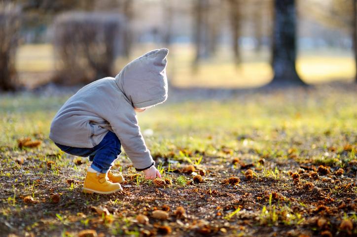 一人っ子だからできることはたくさんある(写真:iStock)