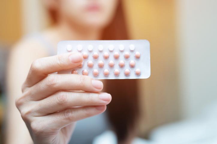 ピルを飲む目的は避妊だけじゃない(写真:iStock)