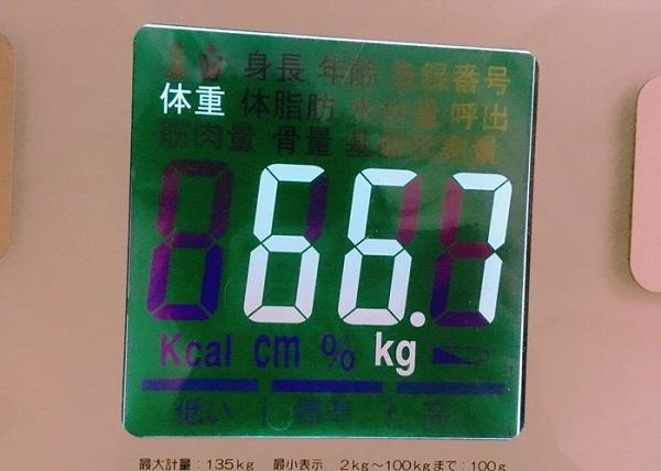2週間でマイナス3.6キロ(写真:東城ゆず)