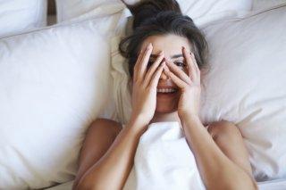 """自意識を吹き飛ばす シャイな女性が目覚めた""""見られる""""快感"""