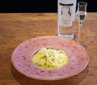 「モヤシのスパゲティ」お安いモヤシで作る簡単イタリアン