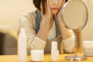 たるみ毛穴対策は化粧品頼みではダメ!30代からの必須ケア