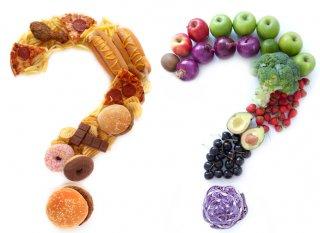 太る食生活から痩せるヒントを…こんな食事をしていませんか