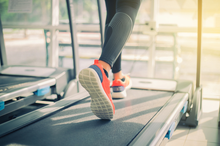 運動が大切なのはわかっているけど…(写真:iStock)