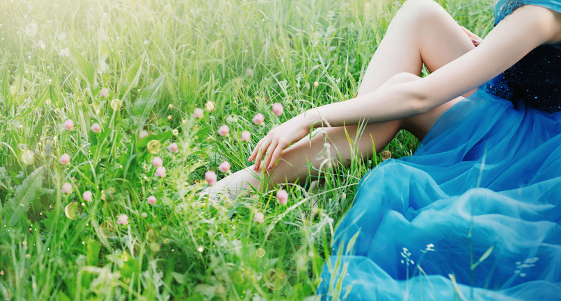 「恋に恋している」だけなのに気がついていない?(写真:iStock)