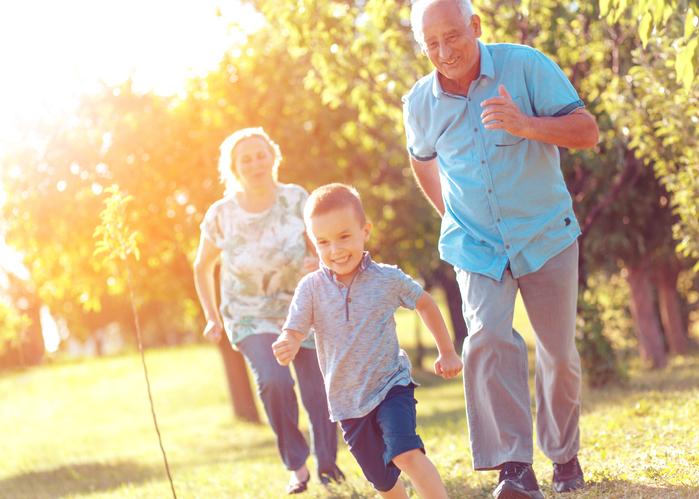 子どもや高齢者は特に注意が必要だから(写真:iStock)