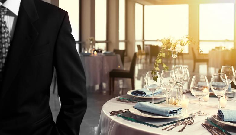 高収入男性限定の婚活パーティーで手っ取り早く(写真:iStock)