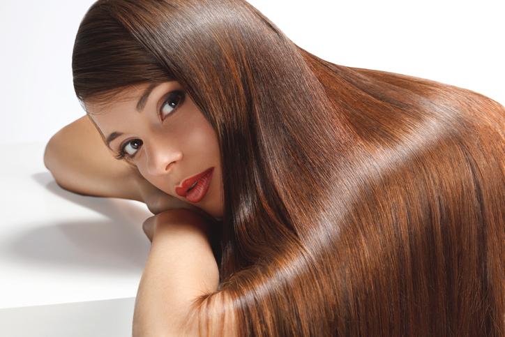 7STEPで美しい髪に(写真:iStock)
