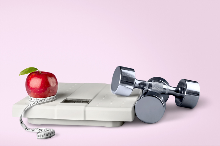 自分に合った痩せ方を模索中(写真:iStock)