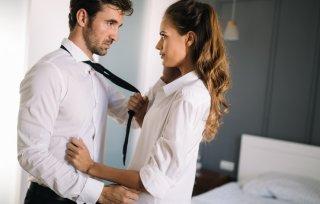 束縛をする女性心理と対処法! やめるのは意外と簡単かも?