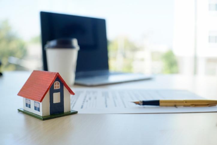 住宅ローンの総支払い額に大きな違いが(写真:iStock)