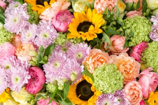 小さな優しさが呼んだ奇跡…ワタクシは花のチカラを信じます