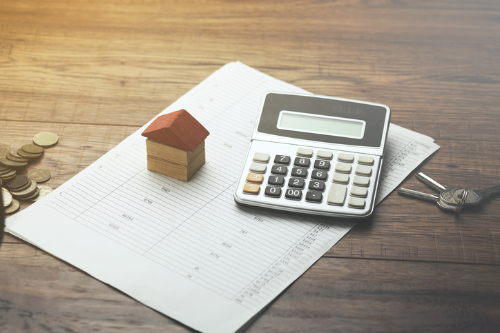 家賃もローンも適正額で(写真:iStock)