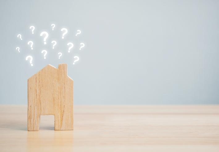 家の選び方のポイントは?(写真:iStock)
