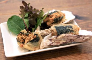 安価な食材が大変身「牡蠣もどき」で手軽に楽しむ磯の風味