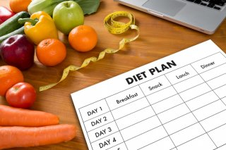 リバウンドで落ち込むのはやめよう!ダイエットを続けるコツ