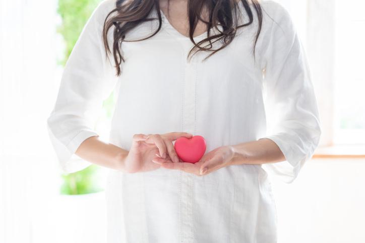 妊活に備えて子宮を整える選択肢も(写真:iStock)