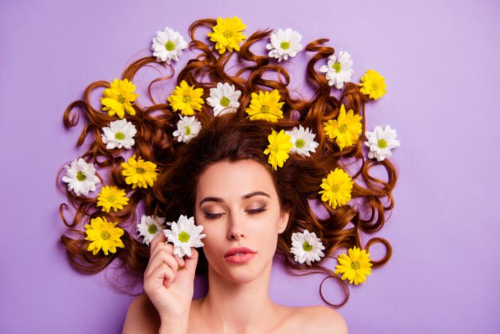 美肌のためには質の良い睡眠が不可欠(写真:iStock)