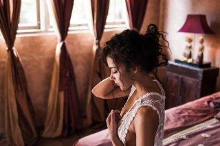 """憧れの有名女優の夫を寝取った女性の""""驚きの理由""""とは…#3"""