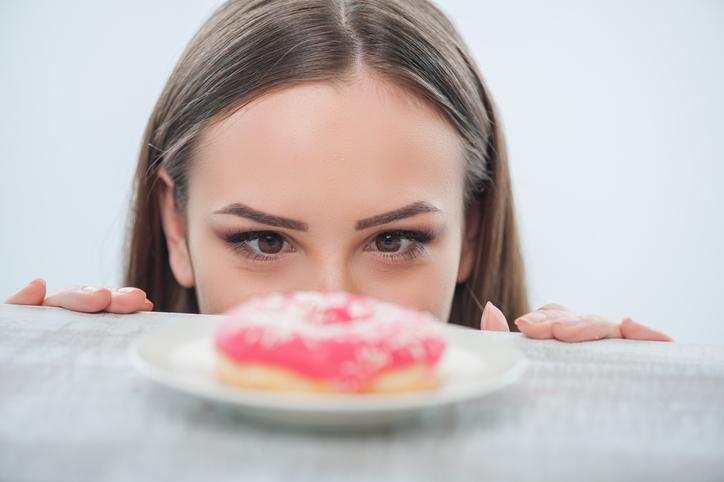 食べる楽しみが奪われるのは辛い…(写真:iStock)
