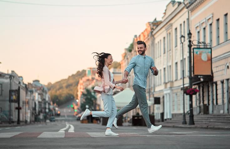 夫婦だって二人の世界を楽しみたい!(写真:iStock)