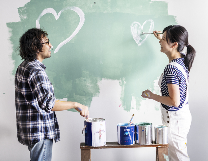 欠点も含めてその人を愛しているか(写真:iStock)