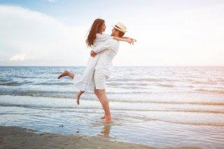 恋と愛の違いって? 恋が愛に変わったと自覚する4つの瞬間♡