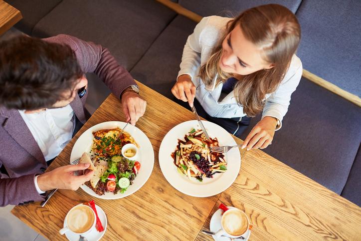 食べ物の好みなど共通点が多い(写真:iStock)