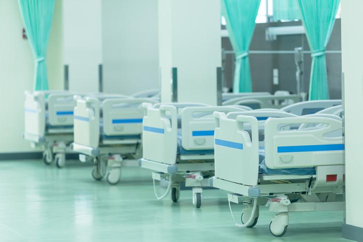 介護施設が閉鎖的というイメージはもう古い(写真:iStock)