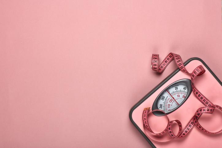 太るのは簡単だけど…(写真:iStock)