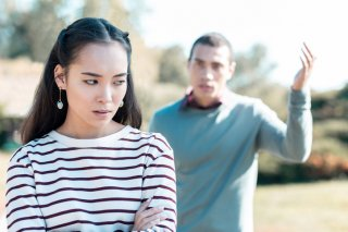 精神年齢が低い…! 幼稚な夫が夫婦喧嘩で繰り出す常套句3選