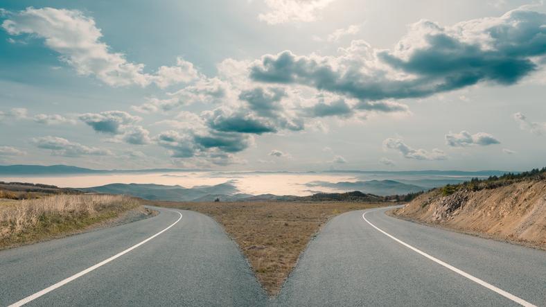 いきなり究極の選択を迫られる(写真:iStock)
