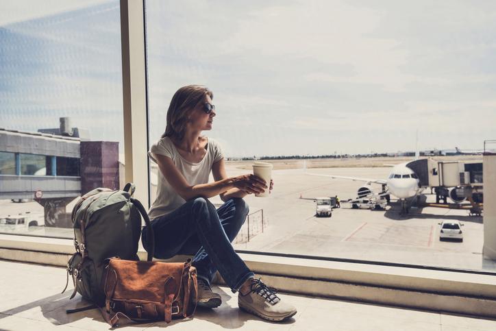 我が道を行く旅人タイプ(写真:iStock)