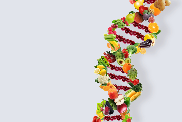 遺伝子ダイエットってなに?(写真:iStock)