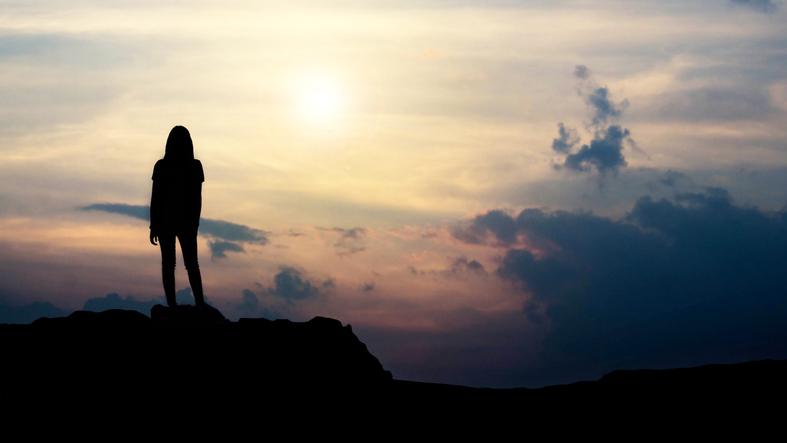 夫婦なのになんでこんなに孤独なんだろう(写真:iStock)